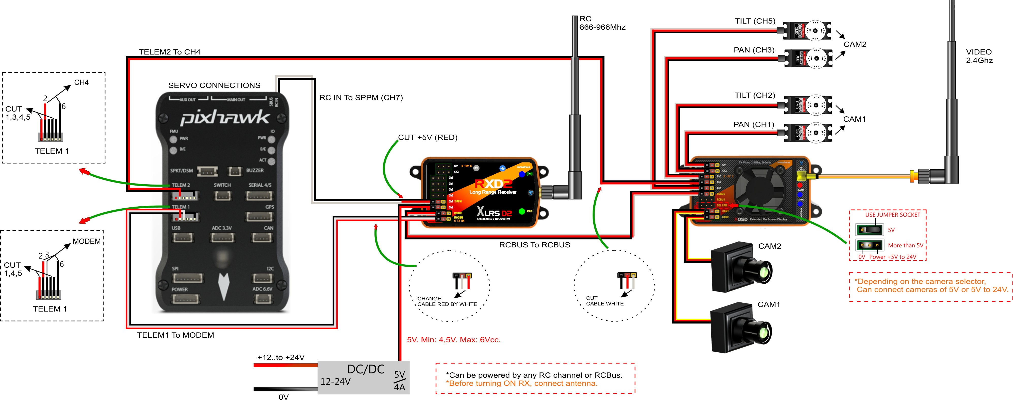 Delighted Pixhawk Wiring Diagram Photos - Electrical Circuit ...